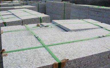 五莲石材具备哪些特质